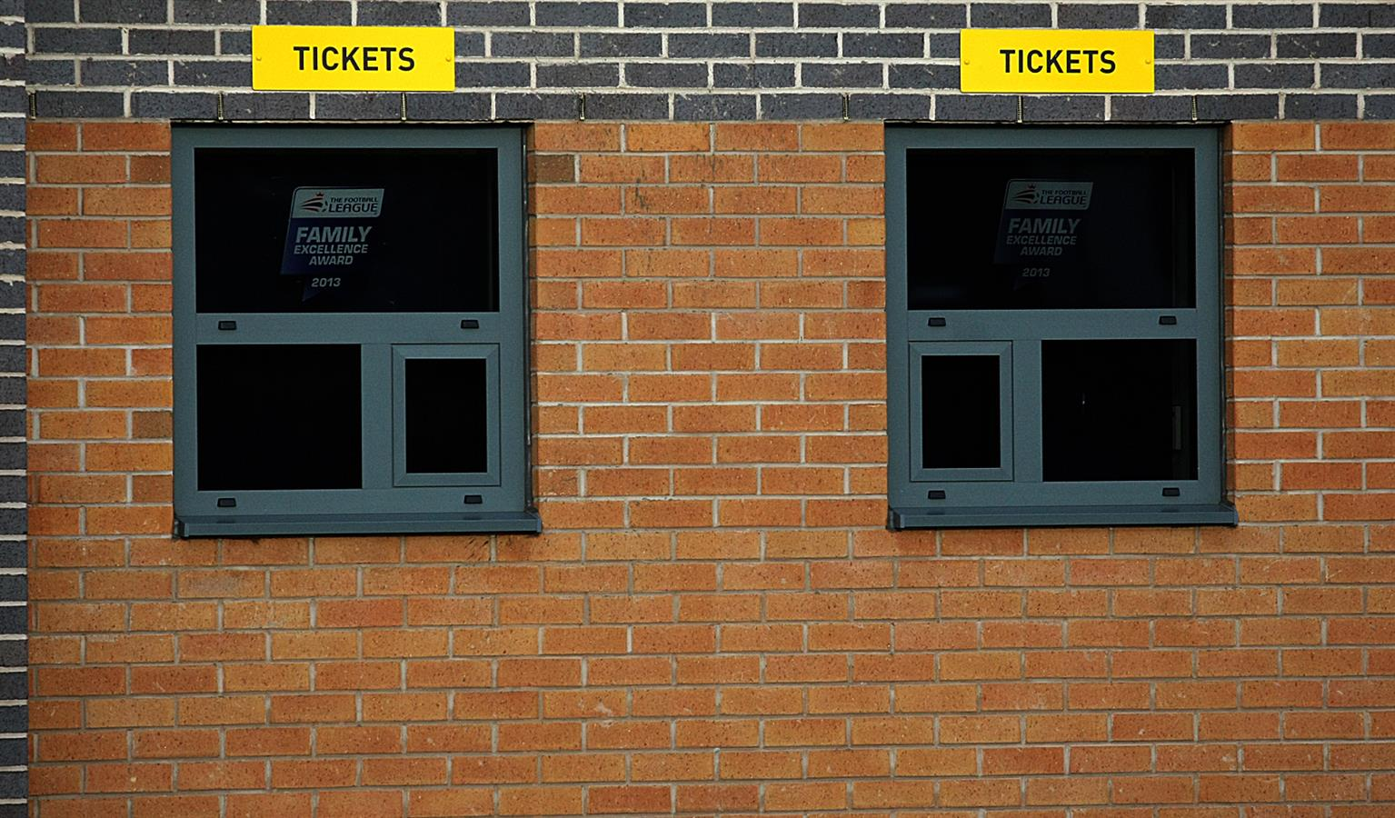 Aston Villa Tickets Must Be Collected Before Boxing Day