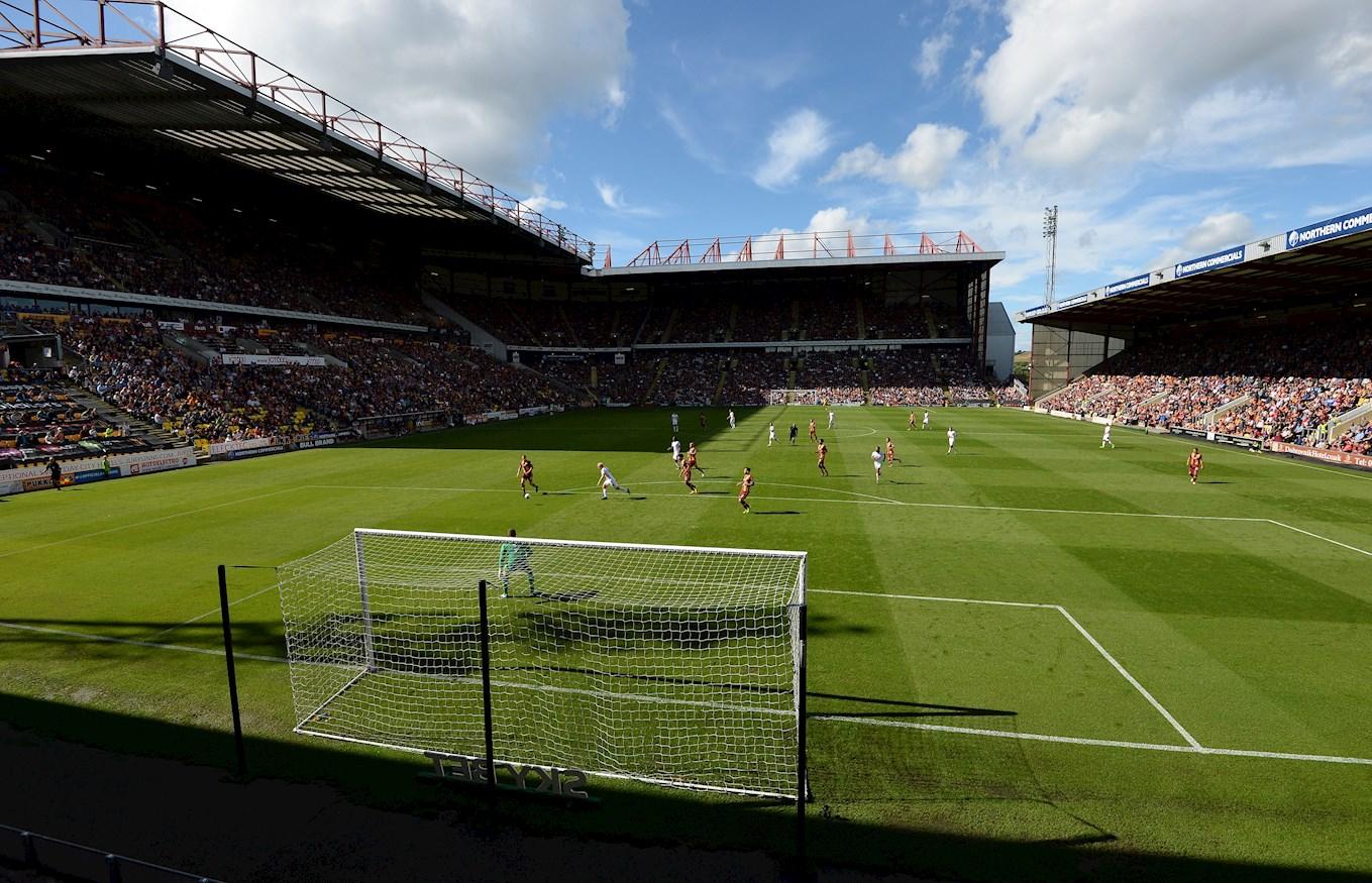 PREVIEW: BRADFORD CITY VS BREWERS - News - Burton Albion