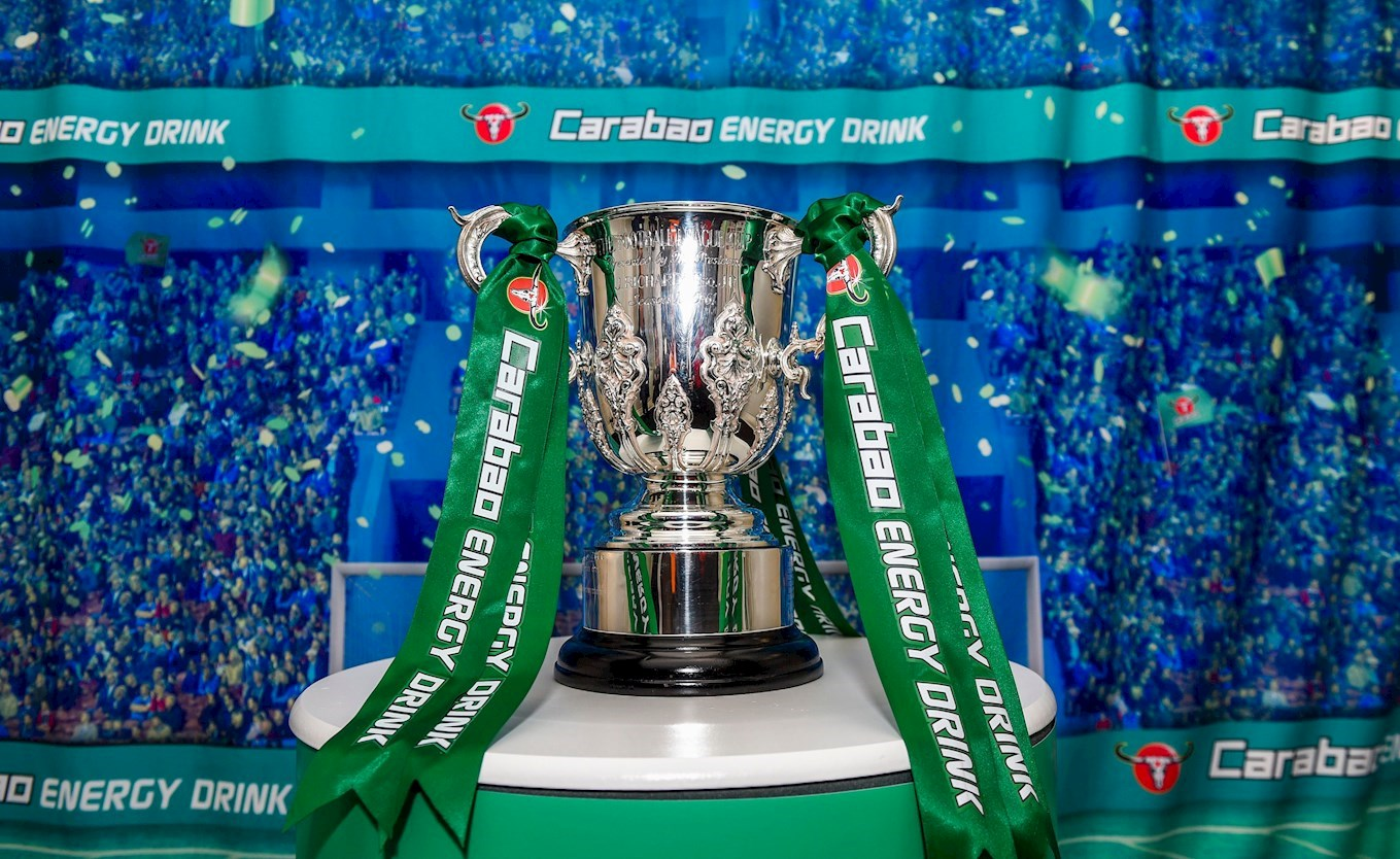 EFL STATEMENT: CARABAO CUP SEMI-FINAL SECOND LEG - News - Burton Albion